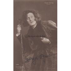 Becker & Maas: Beregi Oszkár (1876-1965) színész, rendező