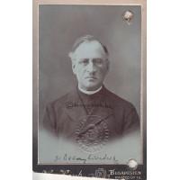 Herz Henrik: Ortvay Tivadar (1843-1916) történész, régész