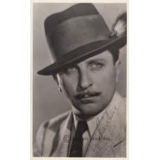 Angelo [Funk Pál]: Páger Antal (1899-1986) színész