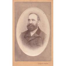 Adler, Leopold: füleki Sinkovits Ignác (1820-1900) orvos, 1848-49-es honvéd ezredorvos,