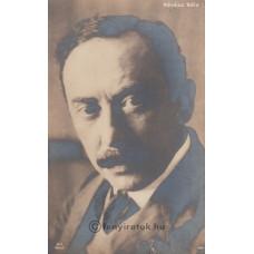B. O.: Révész Béla (1876-1944) író, újságíró