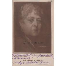 Angelo [Funk Pál]: Blaha Lujza (1850-1926) színésznő, énekesnő