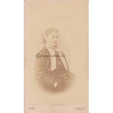 Adéle: Habsburg-Tescheni Mária Magdolna (1849-1867) hercegnő