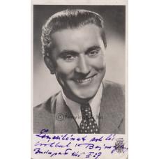 Csiszár és Sárdi: Bajnok Ferenc (1924-1985) operaénekes