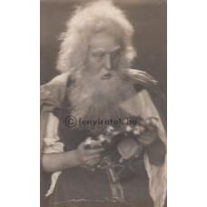 Mészöly [László]: Pethes Imre (1864-1924) színész