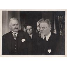 Keleti Sajtóiroda - Delej László: Jungerth-Arnóthy Mihály (1883-1957) diplomata, nagykövet,