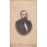 Tömöry Ferencz: (ismeretlen) férfi