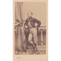 Müller L[ajos]: csöglei Tóth Gyula (1838 k.-1889) vaskereskedő