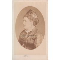 [Knizek]: Maria Wilt (1833-1891) osztrák operaénekesnő