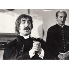 Szabó Róbert: Melis György (1923-2009) operaénekes