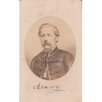 [?]: Arany János (1817-1882) költő