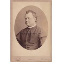 Fink Sándor: Palkovich István (1844-1910) katolikus pap, plébános