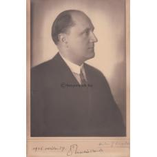 Székely Aladár: Csordás Elemér (1882-1956) orvos, tiszti főorvos