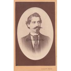 Adler, Leopold: Potoczky Manó (1844 k.-1888)