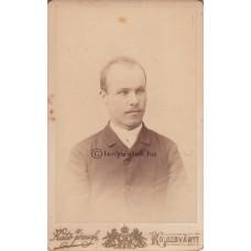 Kató József: Kiss Ferenc