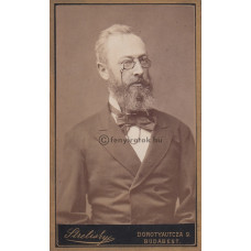 Strelisky: Rédeky (Redl) Alajos (1834-1915) földbirtokos, garibaldista főhadnagy
