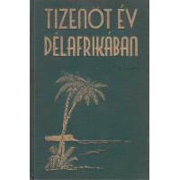Magyar László: Tizenöt év Délafrikában