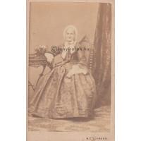 Stockmann, N[ikolaus]: (ismeretlen) nő