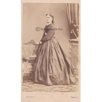Jeanot Ferencz: (ismeretlen) nő