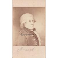 [?]: Wolfgang Amadeus Mozart (1756-1791) zeneszerző, zongoraművész