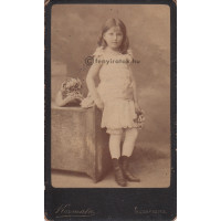 Kozmata Ferencz: Szentkirályi Ilona (1880 k.-1888)