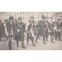 Erdélyi [Mór]: gróf Apponyi Albert (1846-1933) politikus, miniszter képviselőtársaival