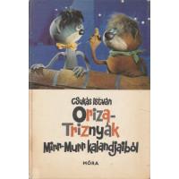 Csukás István: Oriza-Triznyák (Mirr-Murr kalandjaiból)