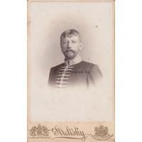 Strelisky: Sziklai Emil (1856-1916) erdőfőtanácsos