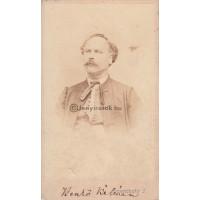 Szentkuty István: Benkő Kálmán (1824-1890) színész, író