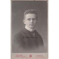 Szigeti: Zsivny Viktor (1886-1953) vegyészmérnök, mineralógus