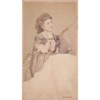 Kroh, Carl: Olga Wisinger-Florian (1844-1926) osztrák impresszionista festőművész