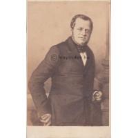 Furne Fils & Tournier, H.: Camillo Benso di Cavour (1810-1861) olasz politikus, miniszterelnök