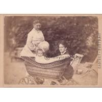 Brakenhoff, H. & Cie.: (ismeretlen) nők és gyerek