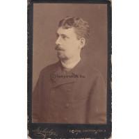 Strelisky: Madarász Gyula (1858-1931) ornitológus, festőművész