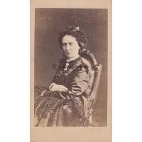 [?]: Maria Alexandrovna (1824-1880) orosz cárné