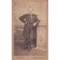 Ciehulski P[éter]: Kaffka Ignác (1826 k.-1907) táblabíró, Kaffka Margit írónő édesapja