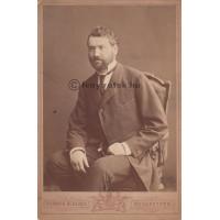 Kozmata Ferenc: szendrői Kovách Kálmán (1848-1918) udvari tanácsos, műszaki főtanácsos