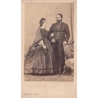 Borsos és Doctor: Prokisch János és neje